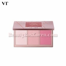 VT COSMETICS Super Tempting Cheek Palette 13.5g[VTXBTS Edition],VT