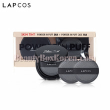 LAPCOS Powder In Puff Special Kit 4item,LAP