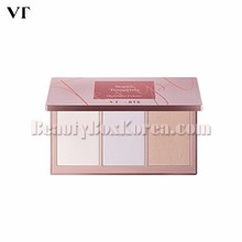 VT COSMETICS Super Tempting Highlight Palette 13.5g[VTXBTS Edition],VT