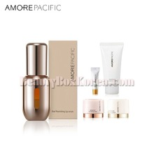 AMOREPACIFIC Dual Nourishing Lip Serum Set 5items,AMOREPACIFIC