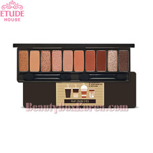 ETUDE HOUSE Coffee To Go Play Color Eyes Caffeine Holic 1g *10 colors,ETUDE HOUSE