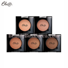 BBIA Plush Shadow 3-Skin Series 2.2g*5ea,BBIA