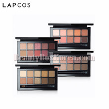 LAPCOS Color-Fit Shadow Kit 10g,LAP
