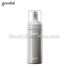 GOODAL Black Salt Deep Cleansing Mild Bubble 150ml,GOODAL