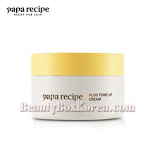 PAPA RECIPE Plus Tone Up Cream 50ml,PAPA RECIPE