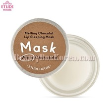 ETUDE HOUSE Melting Chocolat Lip Sleeping Mask 15g,ETUDE HOUSE