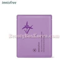 INNISFREE Jeju Orchid Enriched Cream Mask 16g,INNISFREE