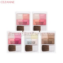 CEZANNE Mix Color Cheek 7.2~8g,CEZANNE