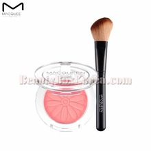 MACQUEEN NEWYORK Daisy Pop Blusher 3.5g+Cheek Brush 1ea,MACQUEEN New York