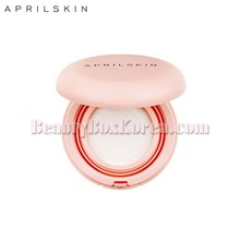 APRIL SKIN Magic Snow Sun Cushion 2.0 15g,APRIL SKIN