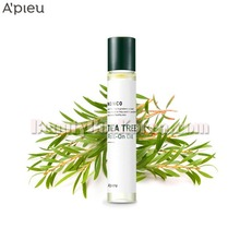 A'PIEU Nonco Tea Tree Roll-On Oil 8ml,A'Pieu