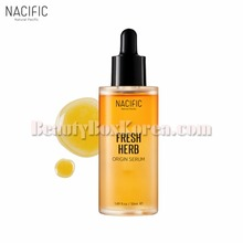 NATURAL PACIFIC Fresh Herb Origin Serum 50ml,NATURALPACIFIC