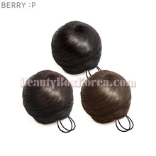 BERRY:P Natural Cover-Up Hair Piece 1ea,BERRY:P