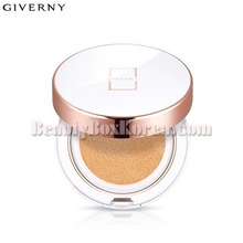 GIVERNY Milchak Chiffon Cushion 12g+Refill 12g,GIVERNY