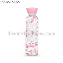HOLIKA HOLIKA Cherry Blossom Floral Essence Petal Body Wash 250ml,HOLIKAHOLIKA