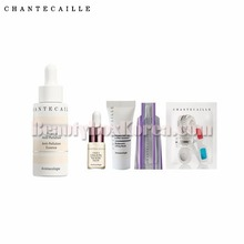 CHANTECAILLE Anti-Pollution Finishing Essence Set 5items,CHANTECAILLE