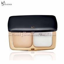 ISA KNOX Cover Supreme Powder Compact 10g,ISA KNOX