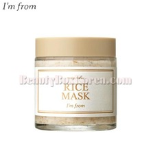 I'M FROM Rice Mask 110g,IT'S SKIN