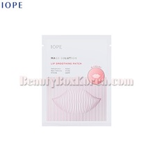 IOPE Mask Solution Lip Smoothing Patch 2.5g,IOPE