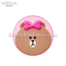 MISSHA Glow Tension 15g[LINE FRIENDS Edition],MISSHA