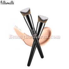 FILLIMILLI V Cut Foundation Brush 822 1ea,FILLIMILLI