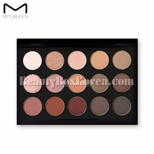 MACQUEEN NEWYORK Tone-On-Tone Shadow Palette 7.5g,MACQUEEN New York