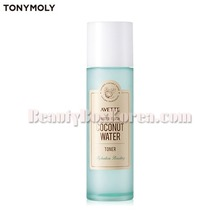 AVETTE Water Flash Coconut Water Toner 150ml,TONYMOLY