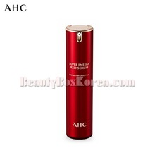 AHC Super Energy Red Serum 50ml,AHC