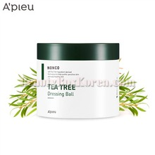 A'PIEU Nonco Tea Tree Dressing Ball 85ml,A'Pieu