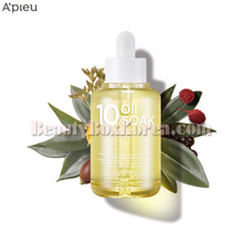 A'PIEU 10 Oil Soak Ampoule 45ml,A'Pieu
