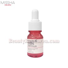 [mini]MISSHA Vitamin B12 Double Hydrop Ampouler 10ml,MISSHA