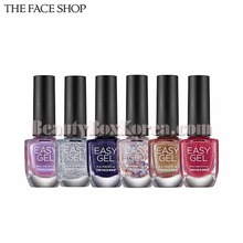 THE FACE SHOP Easy Gel 10ml,THE FACE SHOP