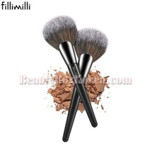 FILLIMILLI Big Fan Brush 851 1ea,FILLIMILLI