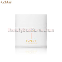 JULLAI Super 7 Moisture Hydrating Gel 50ml,JULLAI