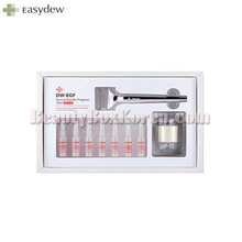 EASYDEW Derma Needle Program 3000 1.2ml*7ea+Roller 1ea,EASYDEW
