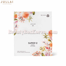 JULLAI Super 12 Bounce Oil In Mask 30g,JULLAI