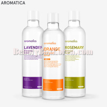 AROMATICA Alcohol Free Slightly Acidic Toner 375ml,AROMATICA