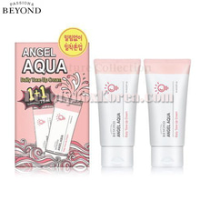 BEYOND Angel Aqua Daily Tone Up Cream 75ml*2ea,BEYOND