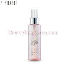 PISHABIT Pposhop Fixer 100ml,PISHABIT