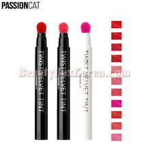 PASSION CAT Twist Velvet Tint 3.5g,PASSION CAT