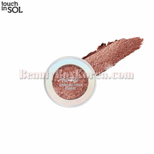TOUCH IN SOL Metallist Sparkling Foiled Pigment 1.3g,TOUCH IN SOL