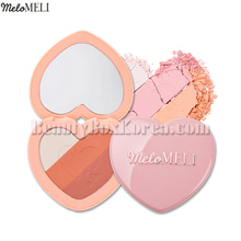 MELOMELI Magic Spell Blusher 6.5g,MELO MELI