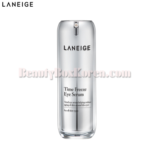 LANEIGE Time Freeze Eye Serum EX 20ml,LANEIGE