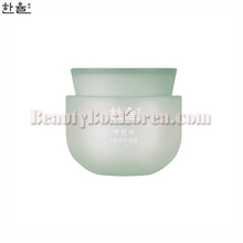 HANYUL Pure Artemisia Watery Calming Cream 50ml, HANYUL