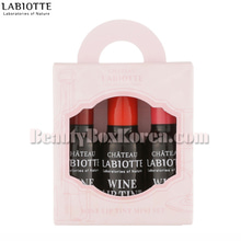LABIOTTE Chateau Labiotte Wine Mini Set 3items,LABIOTTE