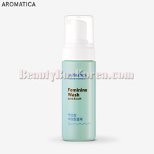 AROMATICA Pure & Soft Feminine Wash 170ml,AROMATICA