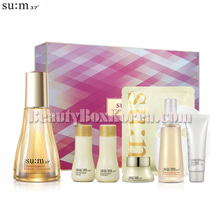 SU:M37 Secret Essence Double Concentrate Special Set 7items,Su:m37