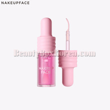 NAKEUP FACE C-Cup Deep Volume Lip-Tox Ballerina Pink 3ml,NAKEUP FACE