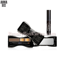 ANNA SUI Eyebrow Color Compact Special Set 2items,ANNA SUI