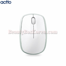 ACTTO Bijou Wireless Mouse Mint 1ea,ACTTO